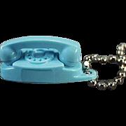 Vintage, Princess Telephone, Key Chain