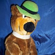 """FAO Schwarz Hanna Barbara """"Yogi Bear"""" 12 In."""