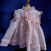 "Madame Alexander ""Sweet Tears"" Dress"