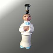 Vintage China Laundry Sprinkler