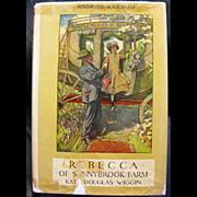 Rebecca of Sunnybrook Farm - 1931