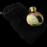 Perfume Bottle Chapeau by Mr. John