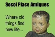 Sosoi Place Antiques
