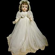 Madame Alexander Elise Bride