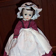 Madame Alexander Marme doll from Little Women