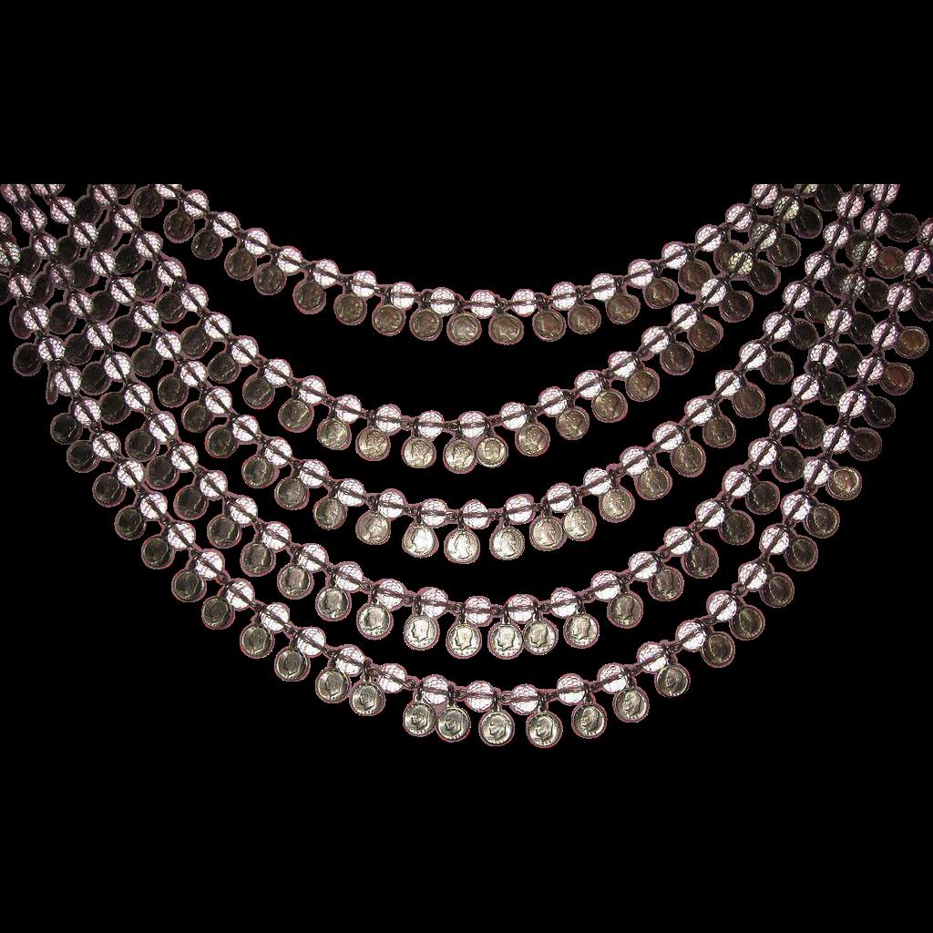 Vintage Runway Crystal Beads Must See