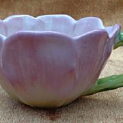 """Vietri """" Water Garden """" Cup"""