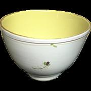 """Vietri - Fiori Di Bosco - 8"""" Tall Vegetable Bowl"""