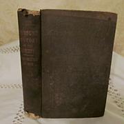 1847 History of the Reformation of the Sixteenth Century, J H Merle D'Aubigne, Robert Carter