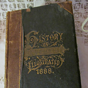 1888 History of Adair, Sullivan, Putnam and Schuyler Counties, Missouri Illustrated, The Goodspeed Publishing Co