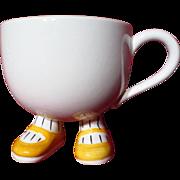 Carlton Ware Walking Ware Tea Cup