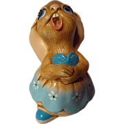 PenDelfin Stoneware Rabbit Maud