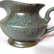 Blue Mountain Pottery Slate Pitcher Vase