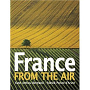 Book France from the Air in hardcover