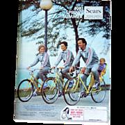 Sears 1981 Spring Summer Catalog