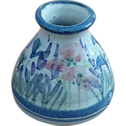 Earthenware Honor Hussey Butley  Pottery Vase
