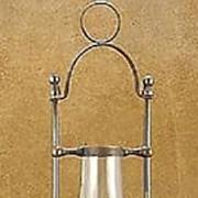Wells Fargo Marked Brass Lantern