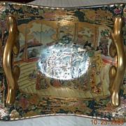 Fake Chinese Satsuma bowl