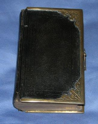 The Book of Common Prayer , Oxford Edition, Victorian