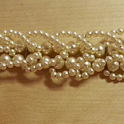 Rousselet Pearl Bracelet