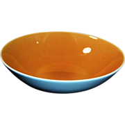"Salem China  8 3/4"" Serving Bowl"
