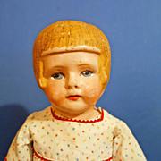 Adorable Chase Bobbed Hair Girl Doll