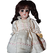 Lanternier Tiny French Doll