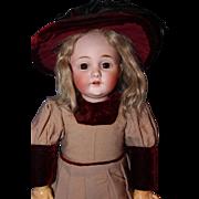 Kestner 143 Doll for GA Schwarz Philly.