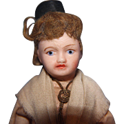 Unis France Small Doll