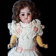Franz Schmidt / Simon Halbig Doll