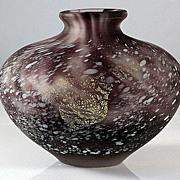"""Kyohei Fujita """"Einin"""" Vase"""