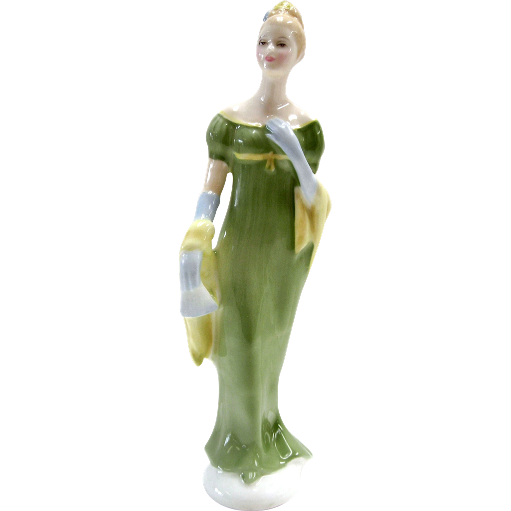 Royal Doulton Figurine- Lorna