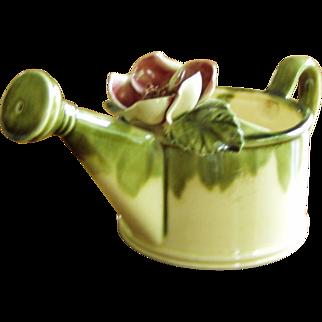 Flower Frog -