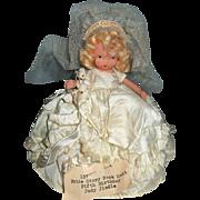 Nancy Ann Storybook Bride Doll