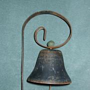 Early Dinner Bell