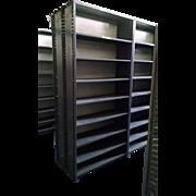 Metal Parts Shelf