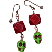 The Ultimate Holiday Earrings!