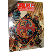 Celtic Needlepoint by Alice Starmore, Hardcover 1994