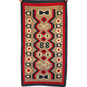 Navajo Weaving / Rug, Western Reservation, Lay-a-way Option