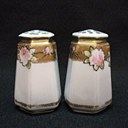 Vintage Collectible Porcelain S & Ps German Made 1920-30s Good Condition