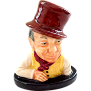 Royal Doulton Dickens Character Smaller Sam Weller Figure