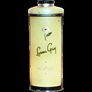 Lorna Gay Deodorant Powder Tin
