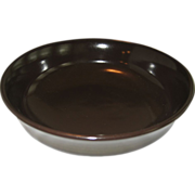 "Franciscan Madeira 9 1/2"" Round Serving Bowl - 2 Available"