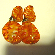 Rock Candy Vogue Ear clips