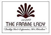 The Frame Lady