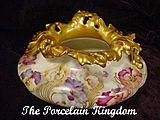 The Porcelain Kingdom