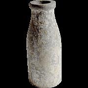 Vintage Carnival Milk Bottle