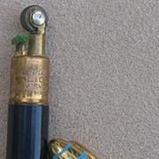 Vintage Weston Rainbow Lighter, 1930s