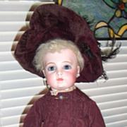 """LAYAWAY 14"""" Circle Dot Bru - Original Marked Shoes, Dress, Wig"""