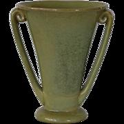 Beautiful Fulper Art Pottery Vase  ~ Mold 724 ~ Fulper Pottery Flemington, New Jersey 1922-1928